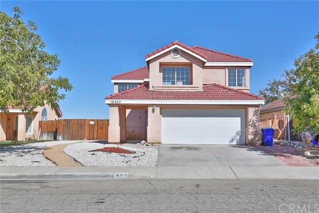 16303 Salinas Street, Victorville, CA 92394 (#OC19223106) :: Brandon Hobbs Group