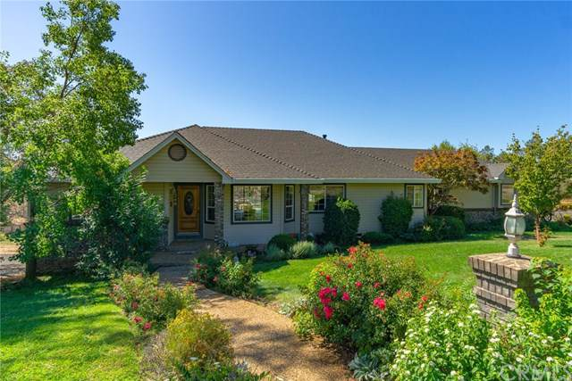240 Chandler Drive, Paradise, CA 95969 (#SN19222615) :: The Laffins Real Estate Team