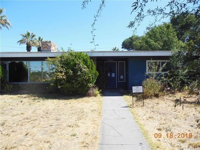 546 N 41st Street, Banning, CA 92220 (#NP19222733) :: Allison James Estates and Homes