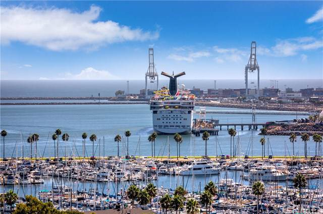 488 E Ocean Boulevard #1410, Long Beach, CA 90802 (#PW19207089) :: Rogers Realty Group/Berkshire Hathaway HomeServices California Properties