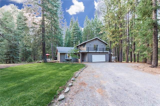 462 Forest, Clear Creek, CA 96137 (#SN19221416) :: Allison James Estates and Homes
