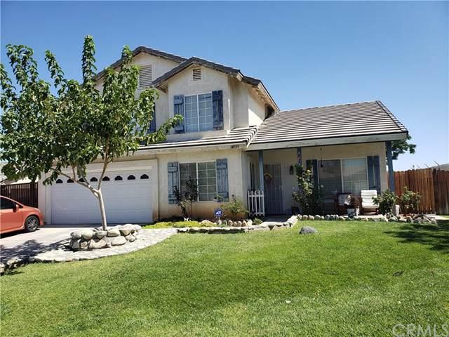 14733 Daisy Road, Adelanto, CA 92301 (#CV19223166) :: California Realty Experts