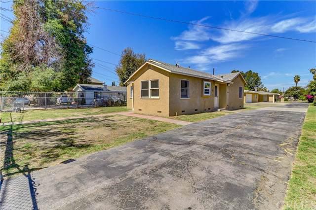4825 W 7th Street, Santa Ana, CA 92703 (#PW19218511) :: The Laffins Real Estate Team