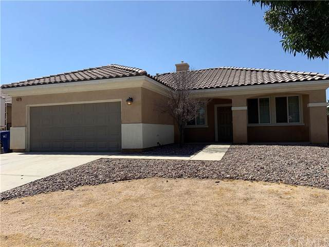 45521 2nd Street E, Lancaster, CA 93535 (#CV19223181) :: Realty ONE Group Empire