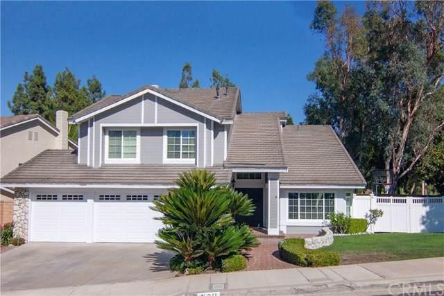311 N Deep Spring Road, Orange, CA 92869 (#PW19223065) :: Ardent Real Estate Group, Inc.