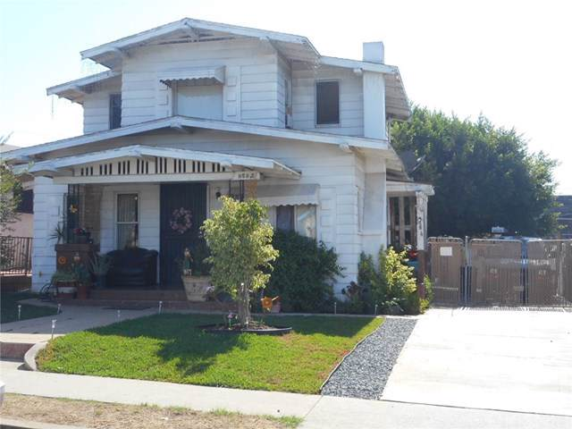 958 S Bernal Avenue, Los Angeles (City), CA 90023 (#SR19223081) :: RE/MAX Masters