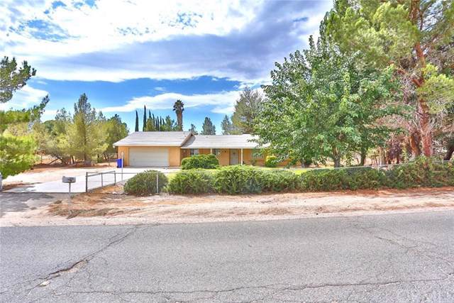 16325 Sitting Bull Street, Victorville, CA 92395 (#OC19223211) :: EXIT Alliance Realty