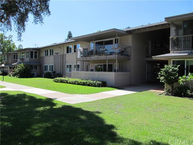 1881 St. John Road 37Q, Seal Beach, CA 90740 (#PW19223227) :: eXp Realty of California Inc.