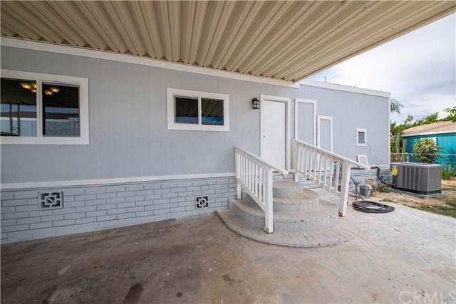 1855 E Riverside Drive #407, Ontario, CA 91761 (#CV19222898) :: Rogers Realty Group/Berkshire Hathaway HomeServices California Properties