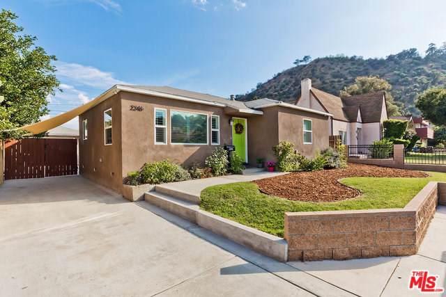 2246 Harwood Street, Los Angeles (City), CA 90031 (#19512208) :: Brandon Hobbs Group