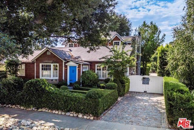 1180 Yocum Street, Pasadena, CA 91103 (#19512032) :: The Brad Korb Real Estate Group