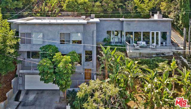 3636 Berry Drive, Studio City, CA 91604 (#19512132) :: RE/MAX Empire Properties