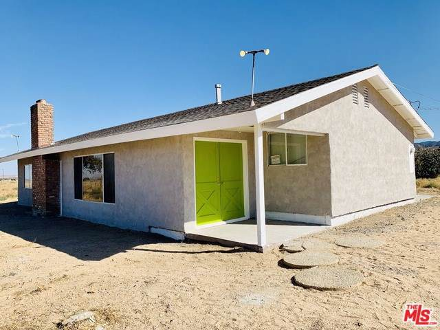 23865 W Avenue D, Lancaster, CA 93536 (#19511332) :: Fred Sed Group
