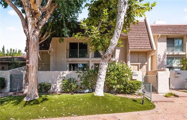 22207 Erwin Street, Woodland Hills, CA 91367 (#SR19223238) :: Rogers Realty Group/Berkshire Hathaway HomeServices California Properties