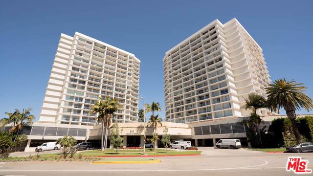 201 Ocean Avenue 910P, Santa Monica, CA 90402 (#19512238) :: Powerhouse Real Estate