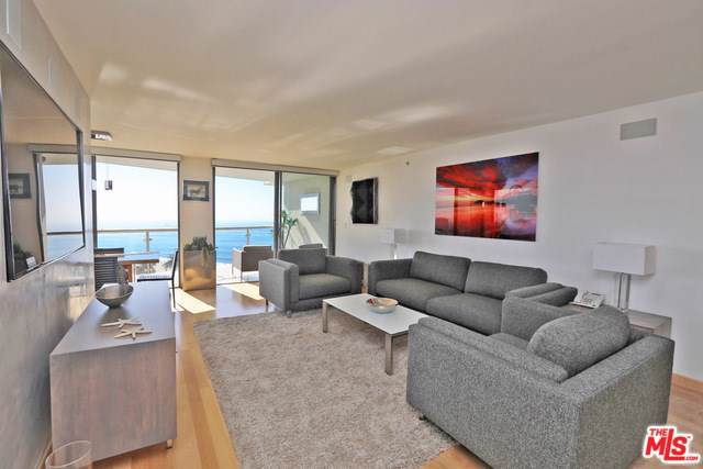201 Ocean Avenue B1409, Santa Monica, CA 90402 (#19512240) :: Powerhouse Real Estate