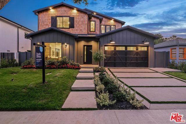1519 Walnut Avenue, Venice, CA 90291 (#19512022) :: Powerhouse Real Estate