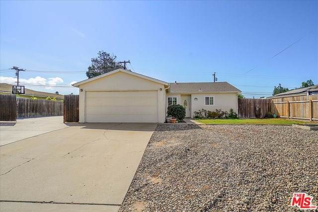 3705 Los Padres Road, Santa Maria, CA 93455 (#19512088) :: RE/MAX Masters