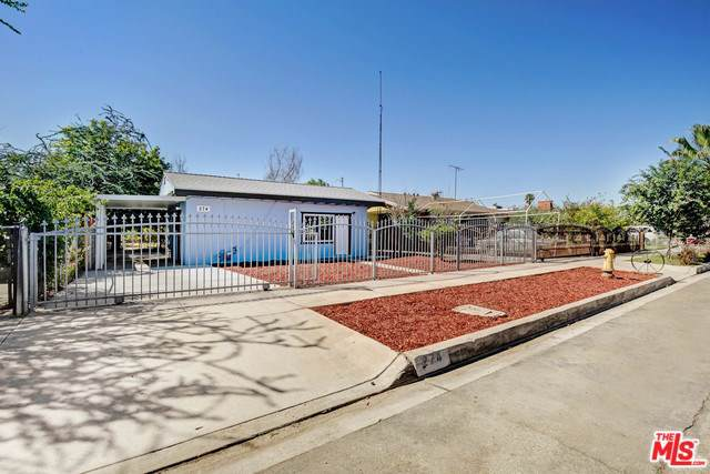 274 Johnston Street, Colton, CA 92324 (#19512122) :: Realty ONE Group Empire