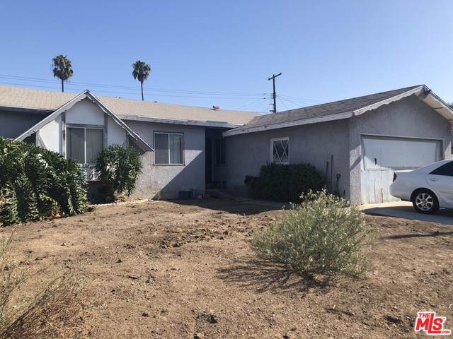 2633 W Billings Street, Compton, CA 90220 (#19511956) :: Allison James Estates and Homes