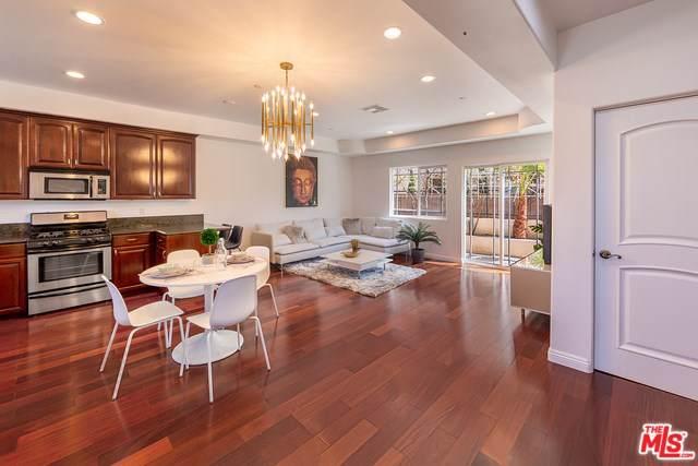 341 W Glenoaks #4, Glendale, CA 91202 (#19510138) :: The Brad Korb Real Estate Group