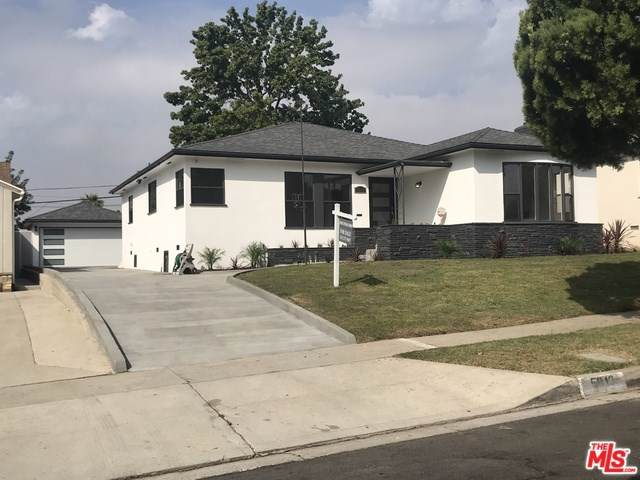 5913 Condon Avenue, Windsor Hills, CA 90056 (#19511612) :: The Marelly Group | Compass