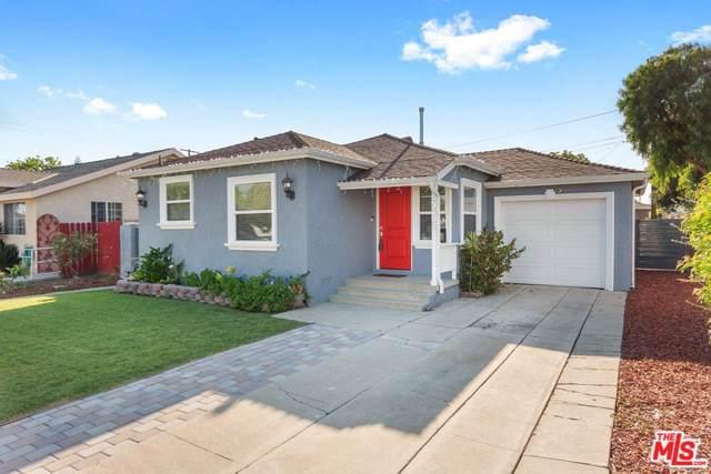 17415 Elgar Avenue, Torrance, CA 90504 (#19511540) :: Realty ONE Group Empire