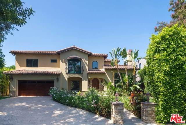 4317 Beck Avenue, Studio City, CA 91604 (#19510966) :: The Marelly Group | Compass