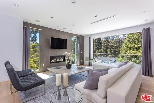 1432 Lindacrest Drive, Beverly Hills, CA 90210 (#19511530) :: Allison James Estates and Homes