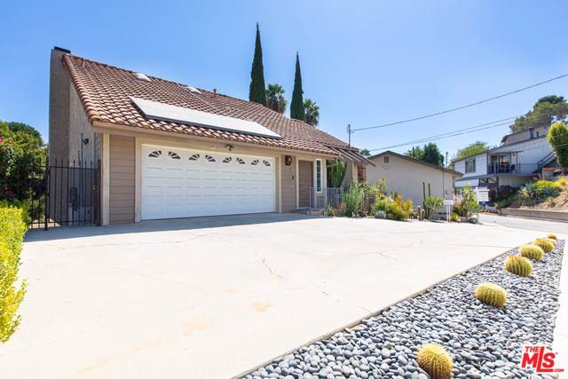 3512 Verdugo Vista Terrace, Los Angeles (City), CA 90065 (#19511810) :: Allison James Estates and Homes