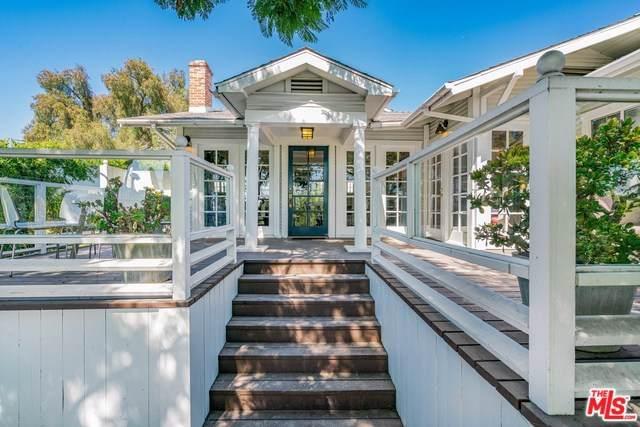 2419 Berkeley Avenue, Los Angeles (City), CA 90026 (#19511716) :: Brandon Hobbs Group