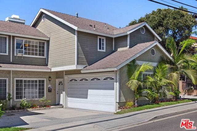 2105 Felton Lane, Redondo Beach, CA 90278 (#19511824) :: Powerhouse Real Estate