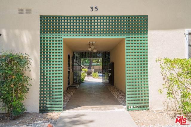 35 El Nido Avenue #7, Pasadena, CA 91107 (#19511878) :: The Brad Korb Real Estate Group