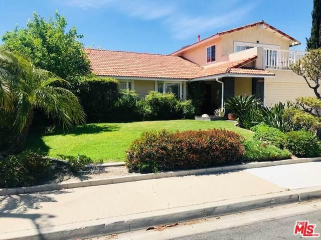 26596 Lope De Vega Drive, Mission Viejo, CA 92691 (#19506392) :: RE/MAX Masters