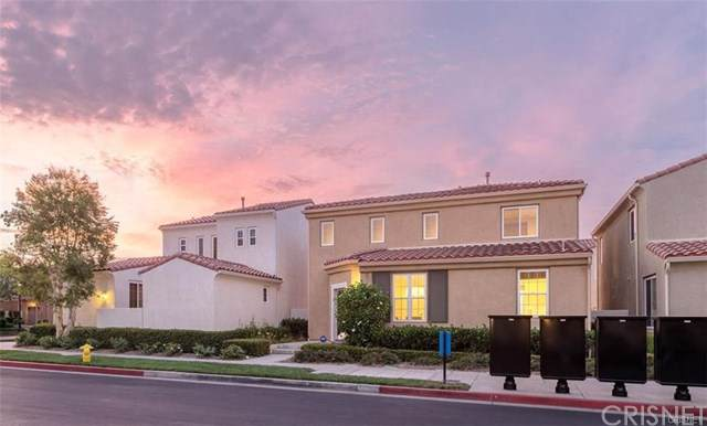 20131 Pienza Lane #247, Porter Ranch, CA 91326 (#SR19223246) :: RE/MAX Empire Properties