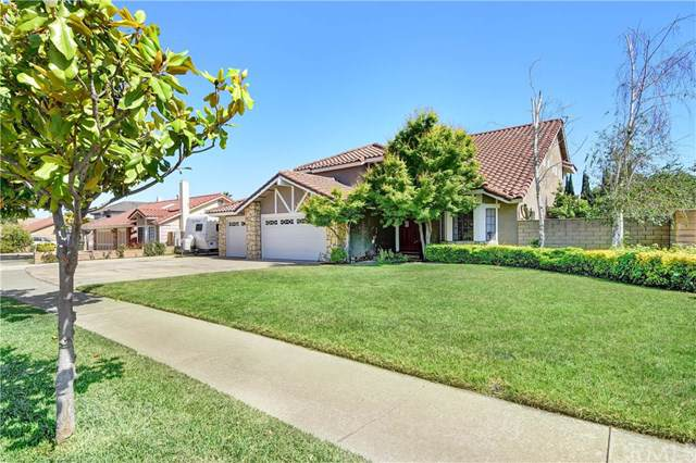 9831 Banyan Street, Alta Loma, CA 91737 (#CV19223200) :: eXp Realty of California Inc.