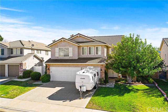32773 Hupa Drive, Temecula, CA 92592 (#SW19223287) :: California Realty Experts
