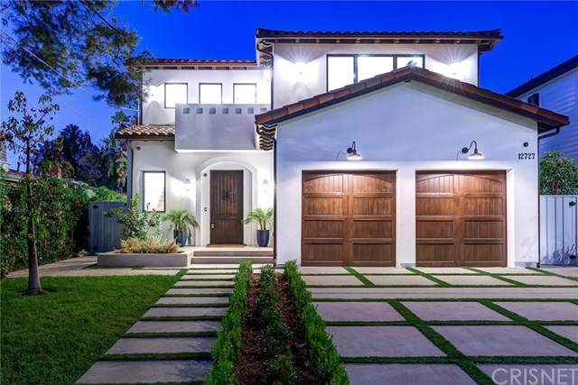12727 Landale Street, Studio City, CA 91604 (#SR19223274) :: The Marelly Group | Compass
