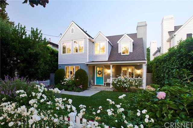 3814 Mound View Avenue, Studio City, CA 91604 (#SR19215378) :: The Marelly Group | Compass