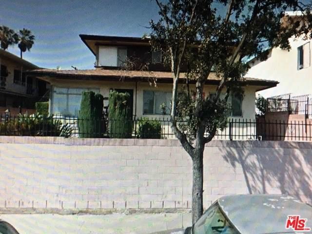 2333 W Imperial Highway, Inglewood, CA 90303 (#19512076) :: The Najar Group