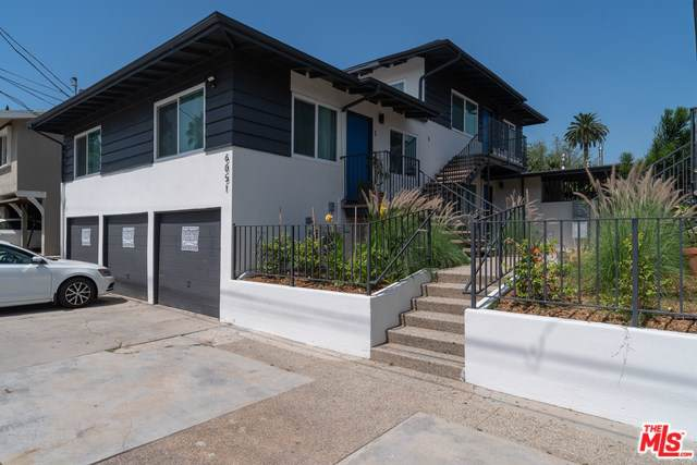6051 Hillandale Drive, Los Angeles (City), CA 90042 (#19512154) :: Brandon Hobbs Group