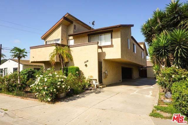 17121 Ash Lane, Huntington Beach, CA 92647 (#19511532) :: J1 Realty Group