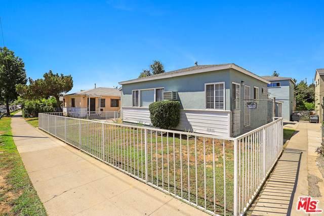 741 Via Altamira, Montebello, CA 90640 (#19511212) :: The Laffins Real Estate Team