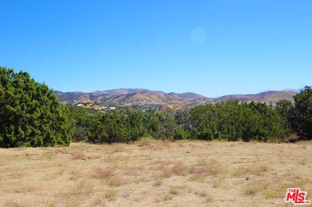 0 Vac/Cor Elkhorn Rd/Quail Road, Acton, CA 93510 (#19511906) :: The Brad Korb Real Estate Group