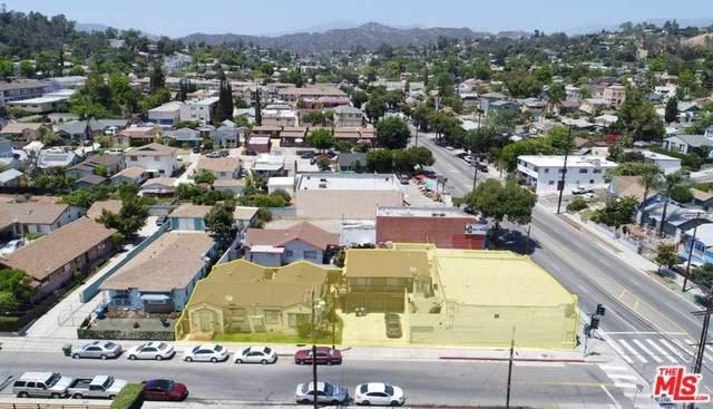 6701 N Figueroa Street, Los Angeles (City), CA 90042 (#19510906) :: Brandon Hobbs Group
