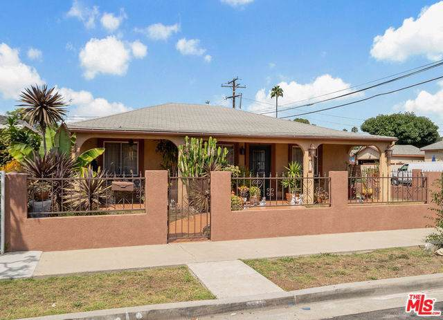781 E Realty Street, Carson, CA 90745 (#19511808) :: Realty ONE Group Empire