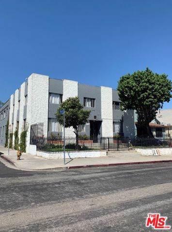 1327 Magnolia Avenue, Los Angeles (City), CA 90006 (#19511606) :: Allison James Estates and Homes
