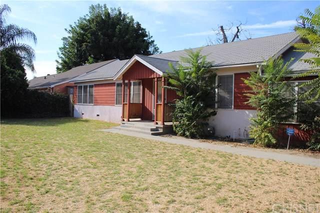 19533 Strathern Street, Reseda, CA 91335 (#SR19223239) :: Allison James Estates and Homes