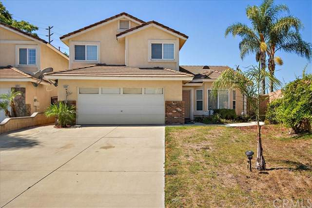 6641 Sugar Pine Court, Chino, CA 91710 (#CV19223039) :: Rogers Realty Group/Berkshire Hathaway HomeServices California Properties