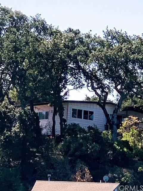 12800 Oak Knoll, Clearlake Oaks, CA 95423 (#LC19219819) :: California Realty Experts